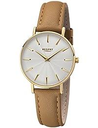 Regent Damen-Armbanduhr 12100677