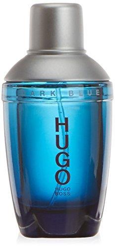 Hugo Dark Blue By Hugo Boss For Men. Eau De Toilette Layer 2.5 Ounces by HUGO BOSS