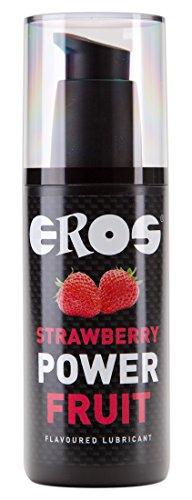 Eros Lubricante Comestible - 125 ml