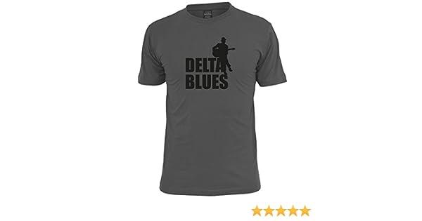 41e75ff50f3b Ripped Ink Clothing Co Delta Blues Mens Music T Shirt  Amazon.co.uk   Clothing