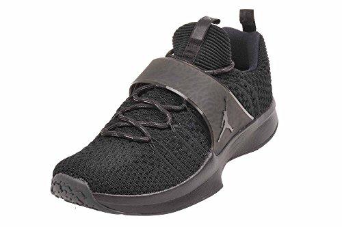 Nike Herren Air Jordan Trainer 2 Flyknit Schwarz Nike Air Jordan Trainer 2 Flyknit Trainingsschuhe (Schuhe Für Männer-nike Air Jordan)