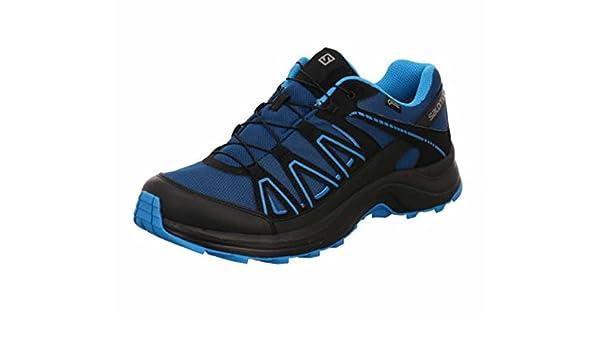 Chaussures montantes pour Homme Salomon L40048700 Chaussures