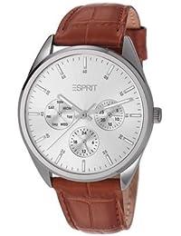 NUEVO ORIGINAL Esprit Esprit – Reloj de pulsera para mujer Glandora Brown de es106262005