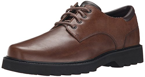 Rockport Work Men's Trail Technique Mid RK6671 Zapato industrial y de construcci¨®n, marr¨®n, 11 M US