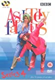 Absolutely Fabulous - Series 4 [DVD] [1992]