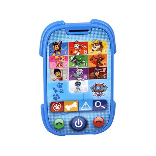 Pat' Patrouille Smartphone, S17990, Multicolore