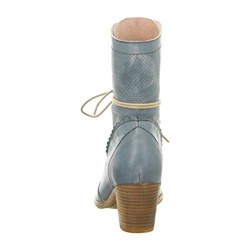 dkode 12550.002, Bottes pour Femme old rose/blue