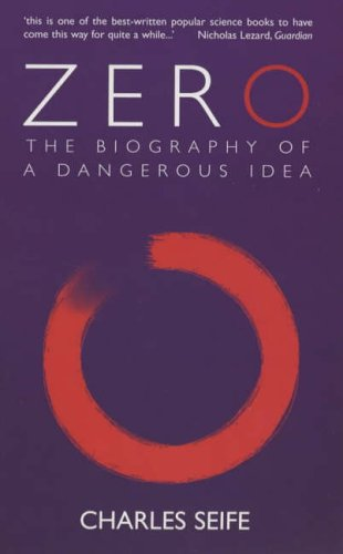 Zero: The Biography of a Dangerous Idea thumbnail