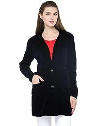 8ef810d5f0 NATTY INDIA Women's Jackets Online: Buy NATTY INDIA Women's Jackets ...