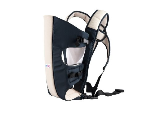 ReeBaby Baby Carrier (Cream)