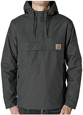 Carhartt WIP Nimbus Jacket Supplex Blacksmith