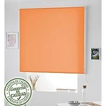 NATURALS Estor Naranja 140 x 175 cm
