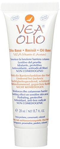 Vea olio base idratante protettivo 20 ml