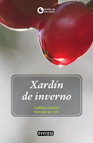 Xardín de Inverno por Ledicia Costas Álvarez
