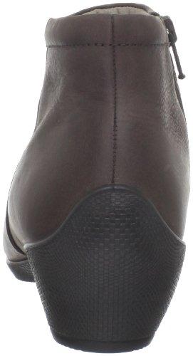 Ecco SCULPTURED 245523, Chaussures basses femme Marron (Marron-TR-H5-397)