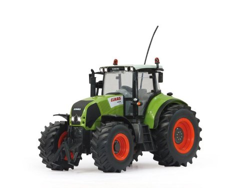 RC Traktor CLAAS Axion - 3