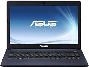 ASUS X401A 14-inch Laptop (Blue) - (Intel Celeron B830 1.8GHz Processor, 4GB RAM, 500GB HDD, LAN, WLAN, BT, Webcam, Integrated Graphics, Windows 8)