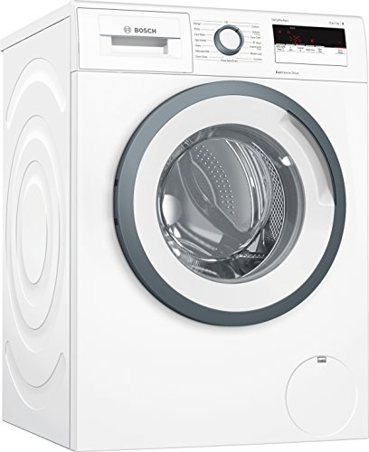 Bosch WAN28150GB A+++ Rated Freestanding Washing Machine - White
