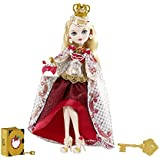 Mattel Ever After High BCF49 - Schicksalstag Apple White, Puppe