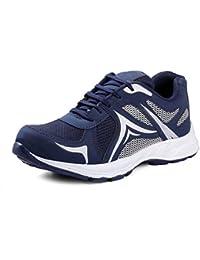 RockyMount Men's Smart Fit Blue Sports Shoes