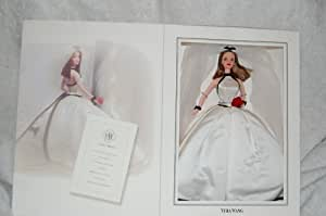 Barbie Vera Wang First In Series Limited Edition Doll
