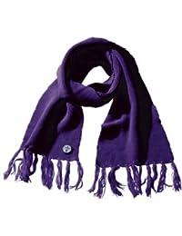 """Chiemsee Schal """"DYA"""", purple"""