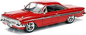 Jada 1:24 Fast & Furious 8 - Dom