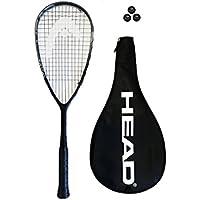 Head Spark Tour Raquette de squash