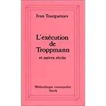 L'Exécution de Tropmann