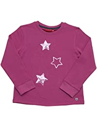 Salt & Pepper Fabulous Sterne, Sweat-Shirt Fille