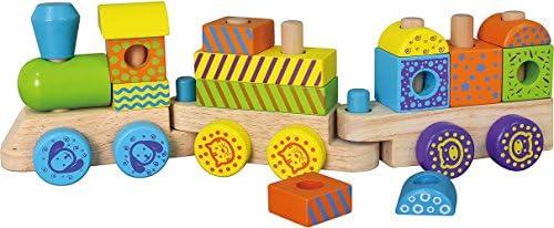 Jouets d'éveil pour enfants Puzzle de reconnaissance de la la la couleur de la forme éducative en bois, cadeau d'anniversaire jouet pour l'âge 3 4 5 ans et plus Kid enfants bébé bambin garçon fille Casse-tê 3d4a42