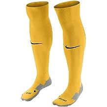 Nike U Nk Matchfit OTC-Team Calcetines, Hombre, Dorado (University Gold/