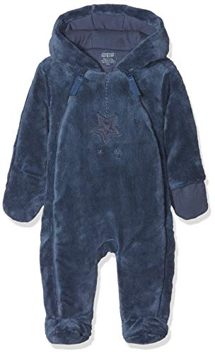 Baby & Toddler Clothing Girls Pink Mamas & Papas Lightweight All In One Coat Snowsuit Age 3-6 Months