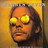 Warren Zevon Rock