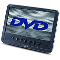"Caliber MPD178 7"" 720 x 480pixels Black portable DVD/Blu-Ray player - Portable DVD/Blu-Ray Players (17.8 cm (7""), 720 x 480 pixels, LED, 16:9, 720 x 480, MPEG4) - Trova i prezzi più bassi su tvhomecinemaprezzi.eu"