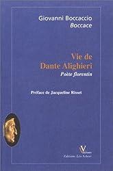 Vie de Dante Alighieri