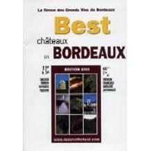 Best Chateaux in Bordeaux 2001
