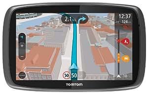 TomTom GO 5000 (5 Pouces) Europe 48 Cartographie et Trafic à Vie (1FL5.002.00)