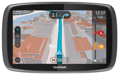 TomTom GO 5000 Satellite Navigation System