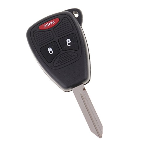 Uncut-Remoto-Portachiavi-Keyless-Entry-3-Tasti-Per-Oht692427aa-Dodge