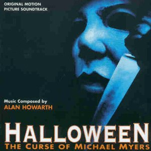 urse of Michael Myers (Halloween-soundtrack-cd)