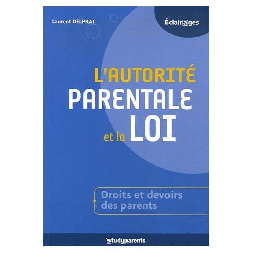 L'autorité parentale et la loi : Comment accompagner la réussite de vos enfants