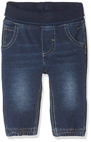 Kanz Baby-Unisex Jeans Hose, Blau Denim Blue 0013, 80