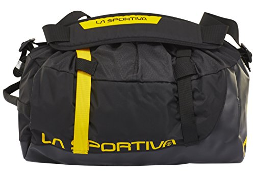 La Sportiva Laspo - Mochilas de escalada / Bolsa para cuerda - negro 2016
