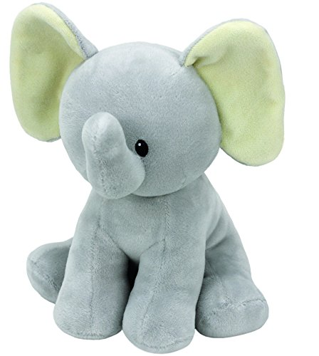 Ty- Baby Bubbles-Elefante 23 cm (82000TY) (United Labels Ibérica