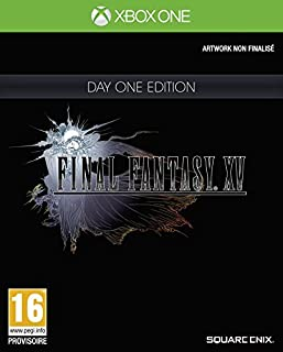 Final Fantasy XV (B00DDN4BGK) | Amazon price tracker / tracking, Amazon price history charts, Amazon price watches, Amazon price drop alerts