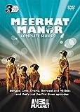 Meerkat Manor Complete Series 2 6 DVD Box Set