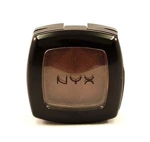 NYX Cosmetics Eyeshadow - Rust