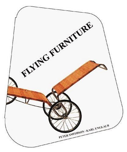 Flying Furniture by Alison Smithson (2000-09-15)