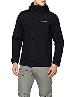 Columbia Element Blocker II, Veste Modulable pour Homme (B07FGYSBN8) | Amazon price tracker / tracking, Amazon price history charts, Amazon price watches, Amazon price drop alerts